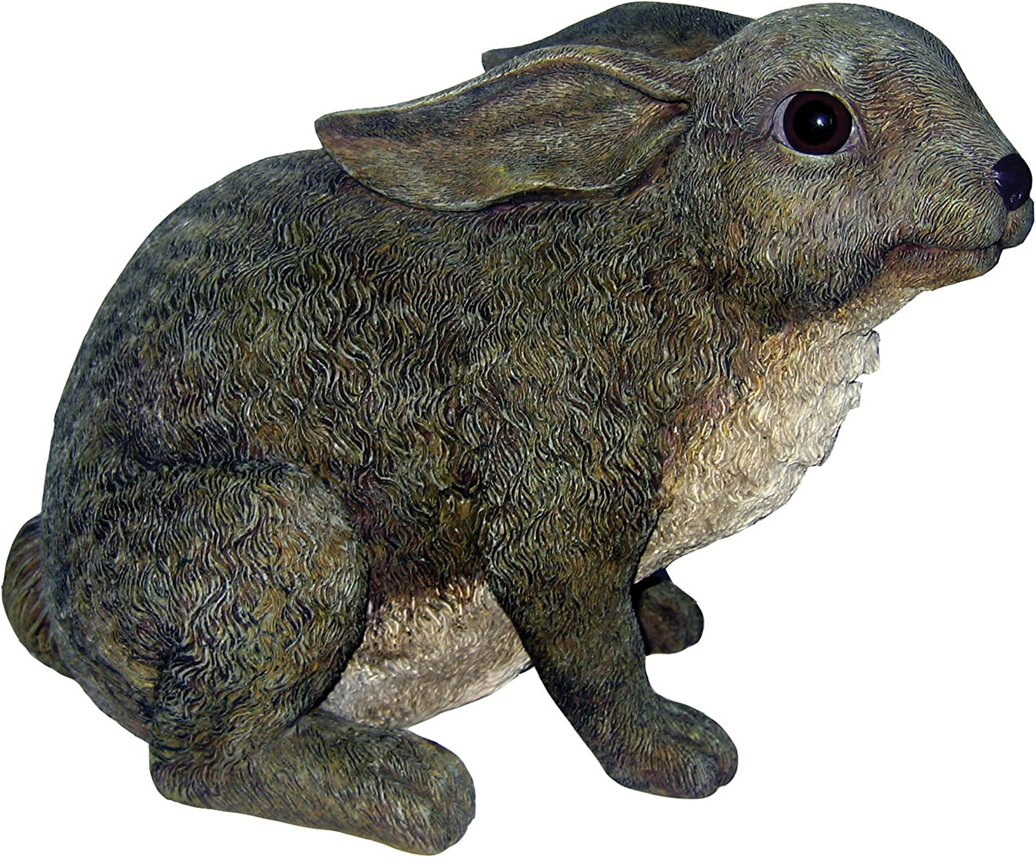 Some reservation online shopping Mama Rabbit Gray Family by Michael Carr Designs Outdoor -