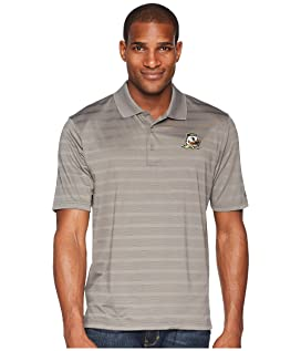 Oregon Ducks Textured Solid Polo