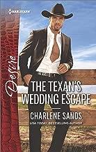 The Texan's Wedding Escape (Heart of Stone Book 2585)