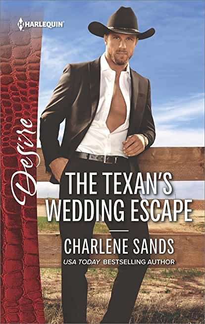 The Texan's Wedding Escape (Heart of Stone Book 2585) (English Edition)