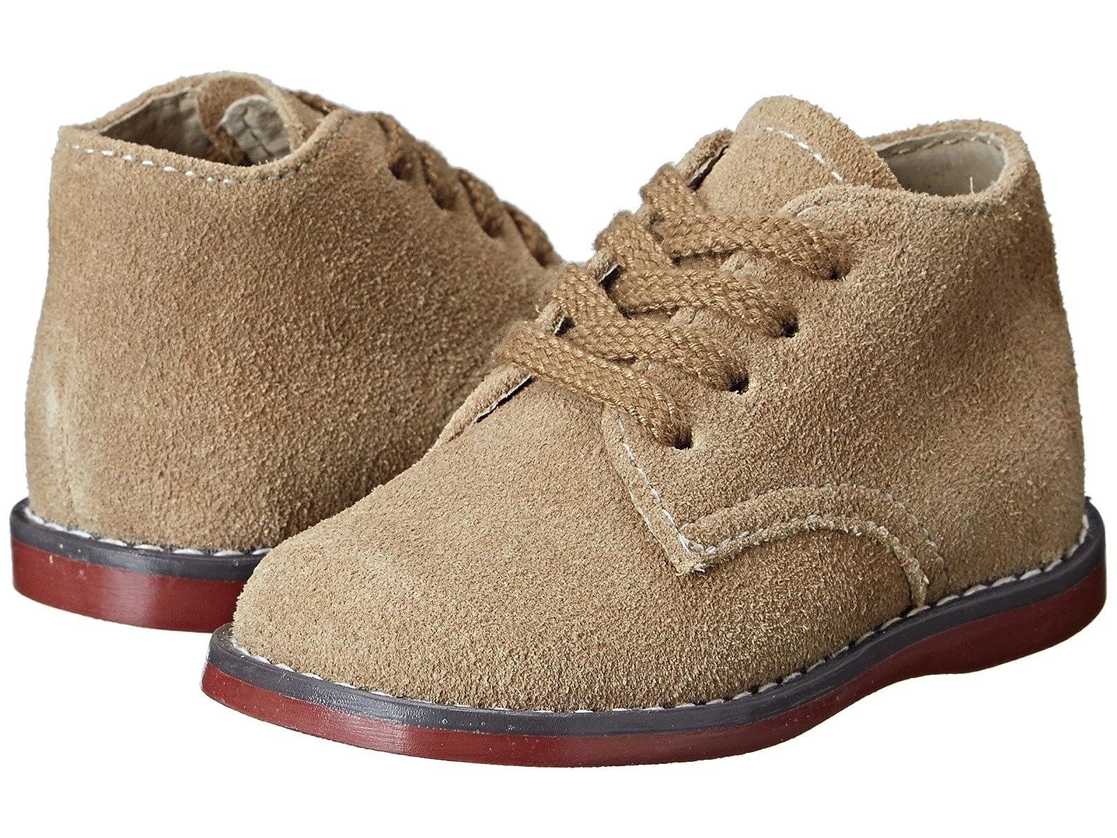 FootMates Todd 3 (Infant/Toddler)Affordable and distinctive shoes