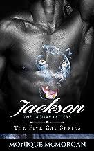 Jackson -The Jaguar Letters (The Five Cat Series)
