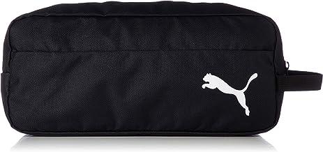 PUMA teamGOAL 23 Shoe Bag sporttas, zwart, OSFA