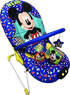 Disney Baby Bouncer Mickey Pop
