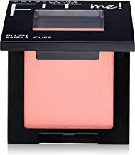 Maybelline Fit Me Blush, Peach, 0.16 Ounce