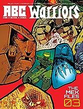ABC Warriors: The Mek Files 03