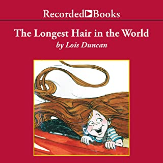 the longest hair in world