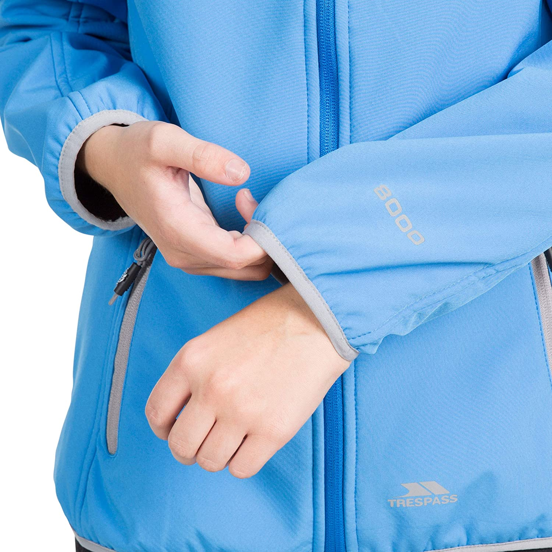 Trespass Womens Fajksstr0001 Jacket