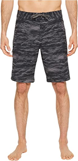 f3580e9e14 Under Armour. UA Reblek Printed Boardshorts. $39.49MSRP: $54.99. Black  Stealth/Gray Graphite