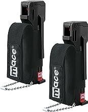Mace Runner Bundle Pepper Spray Jogger Black - Lot of 2 as Shown
