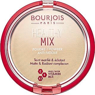 Bourjois Healthy Mix Powder 01 Vanilla