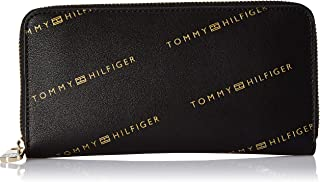 Tommy Hilfiger Women's Wallet (Red)