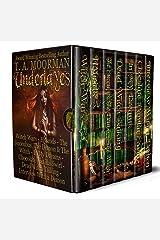 Underlayes: Omnibus Kindle Edition