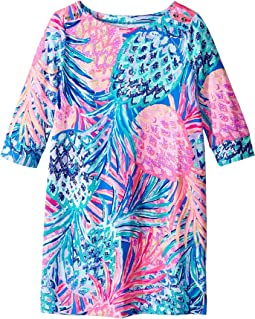Lilly Pulitzer Kids UPF50+ Mini Sophie Dress (Toddler/Little Kids/Big Kids)