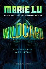 Wildcard (Warcross Book 2) Kindle Edition