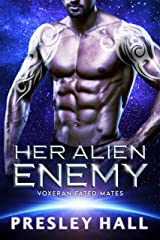 Her Alien Enemy: A Sci-Fi Alien Romance (Voxeran Fated Mates Book 8) (English Edition) Format Kindle