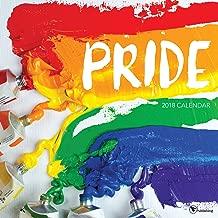 2018 Pride Wall Calendar