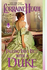Falling Into Bed with a Duke: A Hellions of Havisham Novel (The Hellions of Havisham Book 1) Kindle Edition