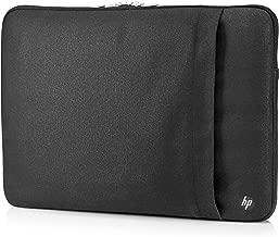 HP H6T22AA#ABL 15-Inch Laptop Modern Silver Sleeve
