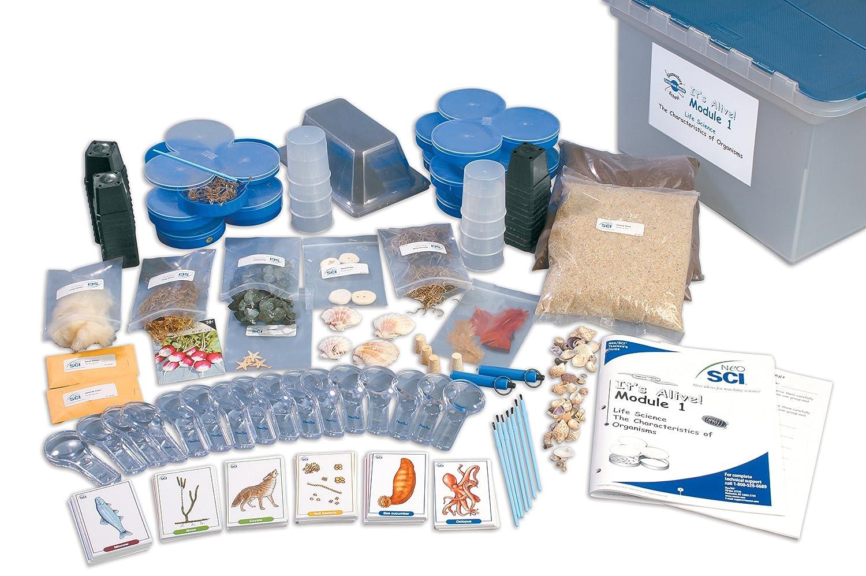 Neo SCI 050-3320 ESCM It's of Free Shipping Max 55% OFF New Characteristics K Organisms Alive: