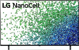 "LG 75NANO80UPA Alexa Built-in NanoCell 80 Series 75"" 4K Smart UHD NanoCell TV (2021)"