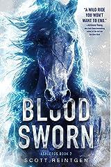 Bloodsworn (Ashlords Book 2) Kindle Edition