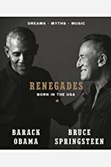Renegades: Born in the USA (English Edition) Format Kindle