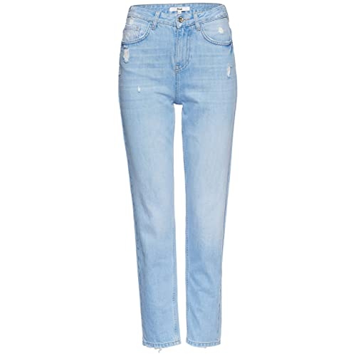 a46e2b368b9ca High Waisted Mom Jeans  Amazon.co.uk