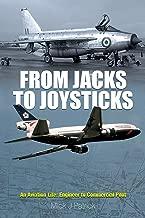 من. Jacks إلى joysticks: منتج ً ا للطيران Life: Engineer إلى التجارية الرائدة