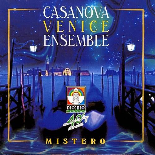 Aranjuez de Casanova Venice Ensemble en Amazon Music - Amazon.es