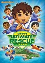 Best diego's ultimate rescue league dvd Reviews