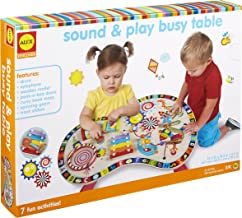 Best alex jr sound and play table Reviews