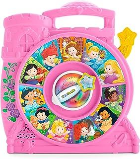 Fisher-Price Little People Disney Princess,See 'n Say