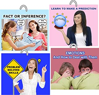 Critical Thinking Set for Teens and Up