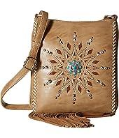 Stella Messenger Bag