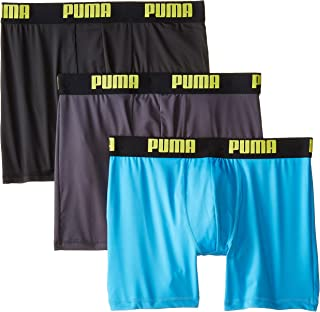 puma volume tech boxer briefs