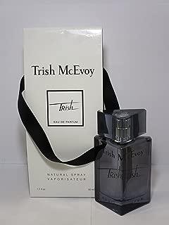 Trish Mcevoy Trish Edp Eau De Parfum Spray 1.7 Oz / 50 Ml New in Box
