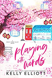 Playing with Words (Boggy Creek Valley Book 2)