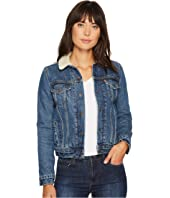 Levi's® Womens Thermore Original Trucker Jacket