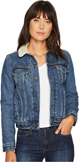 Levi's® Womens - Thermore Original Trucker Jacket