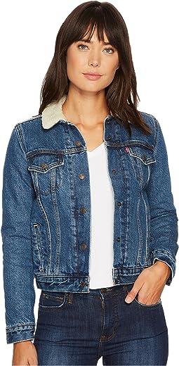 Levi's® Womens - Thermore Original Trucker Jacket