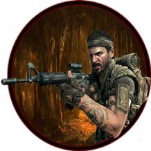 Commando Battle Strike