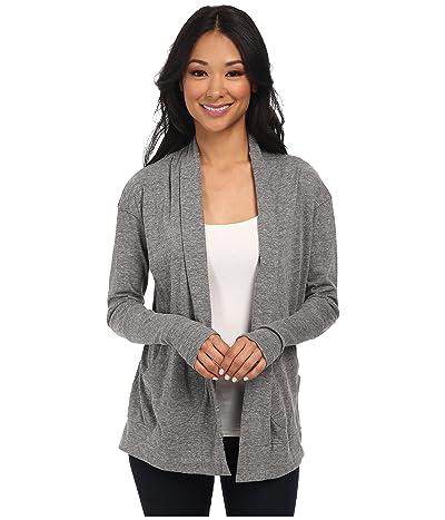 Alternative Jersey Rib Sleeve Wrap (Eco Grey) Women
