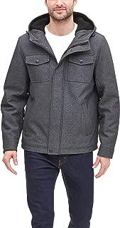 Men's Arctic Cloth Sherpa Storm Jacket