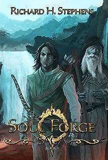 Soul Forge: Epic Fantasy (The Soul Forge Saga Book 1)
