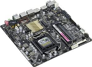 ASUS H110T/CSM LGA1151 DDR4 DP HDMI LVDS M.2 SATA 6Gb/s USB 3.0 H110 Thin Mini-ITX CSM Motherboard