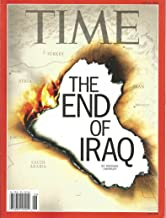 Best the end of iraq time magazine Reviews