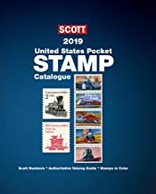 scotts stamp book