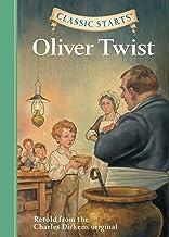 Classic Starts®: Oliver Twist (Classic Starts® Series)