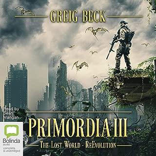 Primordia III: The Lost World - ReEvolution